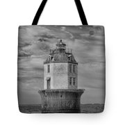 Lighthouse 2 Tote Bag