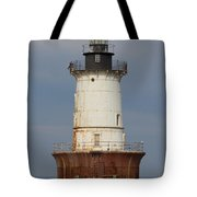 Lighthouse 3 Tote Bag