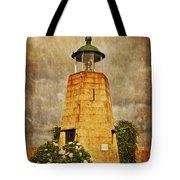 Lighthouse - La Coruna Tote Bag