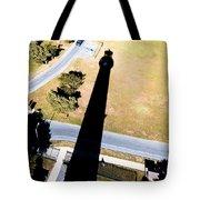 Lighthouse Shadow Tote Bag