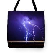 Lighting1 Tote Bag