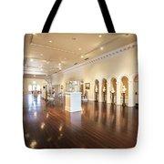 Lightner Museum 1 Tote Bag