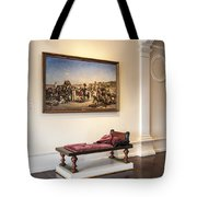 Lightner Museum 6 Tote Bag