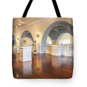 Lightner Museum 7 Tote Bag