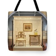 Lightner Museum 8 Tote Bag