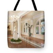 Lightner Museum 9 Tote Bag