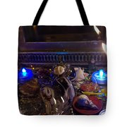 A Wishing Place 3 Tote Bag