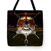Lights On Tote Bag