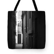 Light's Passage - Venice Tote Bag