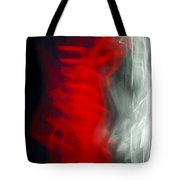 lights 'VI Tote Bag