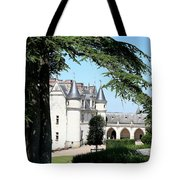 Like A Fairytale - Chateau Amboise Tote Bag