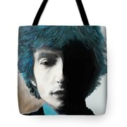 Like A Rolling Stone Tote Bag