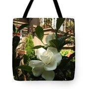 Like A Rose Tote Bag