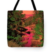Like A Song It Sings To Me Tote Bag