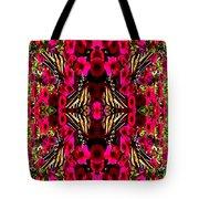 Like Butterflies I Change Tote Bag