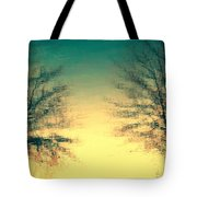 Like Destiny Tote Bag