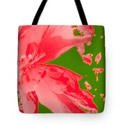 Like Fireworks On The 4th Of July Tote Bag