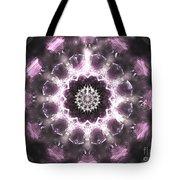 Lilac Essence Tote Bag
