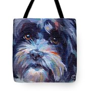 Lilli All Growed Up Tote Bag