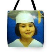 Lilli My Granddaughter  Tote Bag