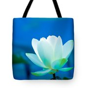 Lillie Inner Glow  Tote Bag