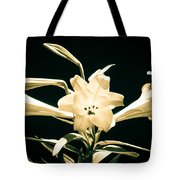 Lilly And Light Tote Bag