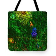 Lillyput Hardwired Tote Bag