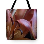 Lily 5 Tote Bag