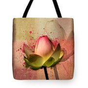 Lily My Lovely - S03d4 Tote Bag