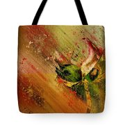 Lily My Lovely - S23ad Tote Bag