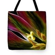 Lily Of My Dreams Tote Bag