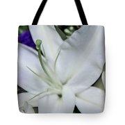 Lilyrose Tote Bag
