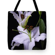 Lily's In Bloom Tote Bag