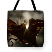Lily's Light Tote Bag