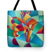 Essentially Lily Tote Bag