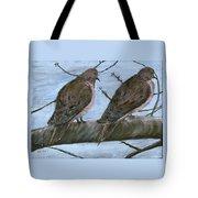 Limbirds Tote Bag