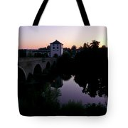 Limburg Dawn Tote Bag