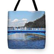 Limited Edition Dublin Bridge Tote Bag