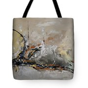 Limitless - Abstract Painting Tote Bag by Ismeta Gruenwald