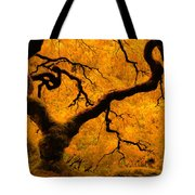 Limned In Light Tote Bag