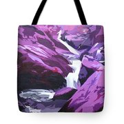 Limpy Creek Tote Bag