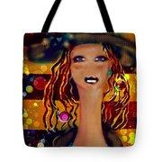 Lina Tote Bag