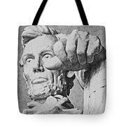 Lincoln - 3463charcoal 2 Hp Tote Bag