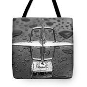 Lincoln Hood Ornament Tote Bag