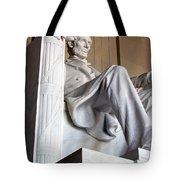 Lincoln II Tote Bag