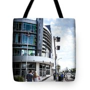 Lincoln Road Tote Bag