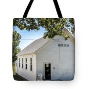 Lincoln Twp. No. 5 Tote Bag