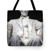 Lincoln1 Tote Bag