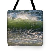 Linda Mar Beach - Northern California Tote Bag