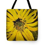 Linda's Arizona Sunflower 2 Tote Bag